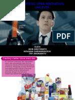Presentation SM Unilever