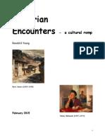 Bulgarian Encounters - a cultural romp