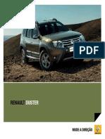 Duster Duster 1-6-16v