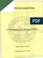 Etica Abogado y Notario