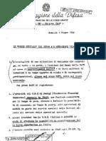 Gladio Report (1959, Italian)