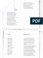 Poems to Print