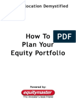Plan Equity Portfolio