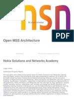 02 CN34012EN50GLA0 Open MSS Architecture