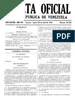 Ley de Inquilinato (1955)