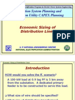 CPD2 B9 Notes8A - Economic Sizing of Dx Lines.ppt 1x1