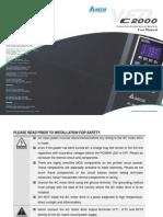 Vfd150c43a manual