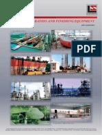 Lesoon Equipment Catalogue 2015