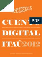 Grupo Alejandría-Cuento Digital ITAU 2012