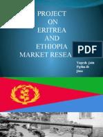 Eritrea and Ethiopia   Ethiopia   Eritrea