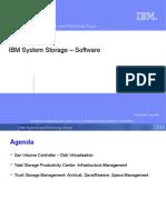Mod 10 Ibm System Storage Software v1 Wls.2