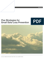 3 37335 Five Strategies for Email Dlp
