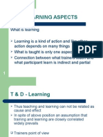 T&D Learning