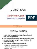 3 Statistik QC