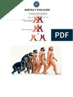 Documento Genética y Evolución