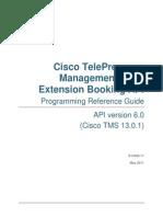 Cisco Tmsba API Guide 13-0-1