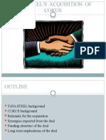 tatasteelsacquisitionofcorus-130126132502-phpapp02