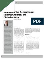 Raising Children_the Christian Way
