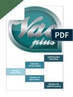 Vacplus Tabela de Preços 2012