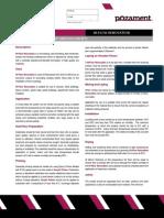 80 34 Product Data Sheet Hi Flow Renovation June 2013 (2)