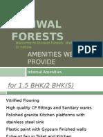 Runwal FORESTS 3 - Runwal Greens Cheater