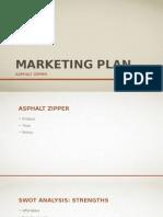 Asphalt Zipper Presentation