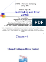 Sec.4--Channel Coding and Error Control__Chapt-04