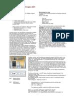 Electronic Stability Program (ESP)