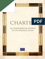 Carta Drepturilor Fundamentale a UE