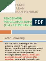 TAJUK 12B PENDEKATAN PENGALAMAN BAHASA .pptx