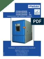 Angelantoni Challenge Manual