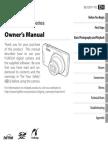 Fujifilm Finepix T500 Series Manual