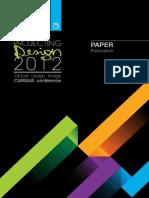 Flaviano Celaschi Design of Organizational Innovation Scenarios