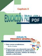 20 24 LOE Ed_primaria