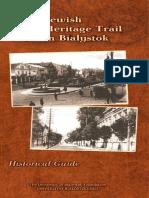 Bialystok - Jewish Heritage Trail