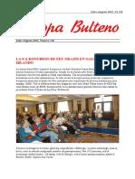 Kongreso Galivo