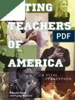 Acting Teachers of America - 289p