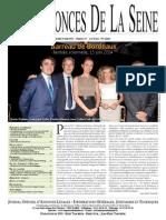 Edition Du Jeudi 19 Juin 2014