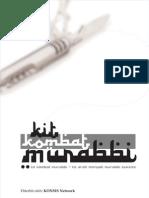Kit Kombat Murabbi - K2M - Bah 1 - Complete - Beta