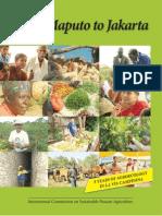 De Maputo a Yakarta en Web