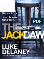THE JACKDAW by Luke Delaney - Chapter 1