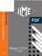 ILME News 2014 2nd Edition