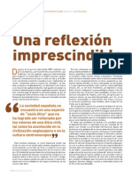 Una reflexión imprescindible - Executive Excellence - Feb 2015