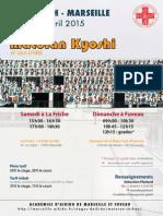 04/2015 Aikido Seminar Marseille