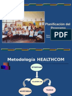 Cap. 1 Planificación Del Programa