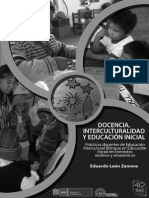Docencia e Interculturalidad