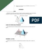 Piramide Bernadete
