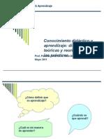 aportaciones-de-las-teorc3adas-del-aprendizaje-19-de-mayo-20112.ppt