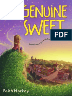 Genuine Sweet (Excerpt)