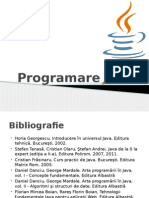 189871500 Programare Java
